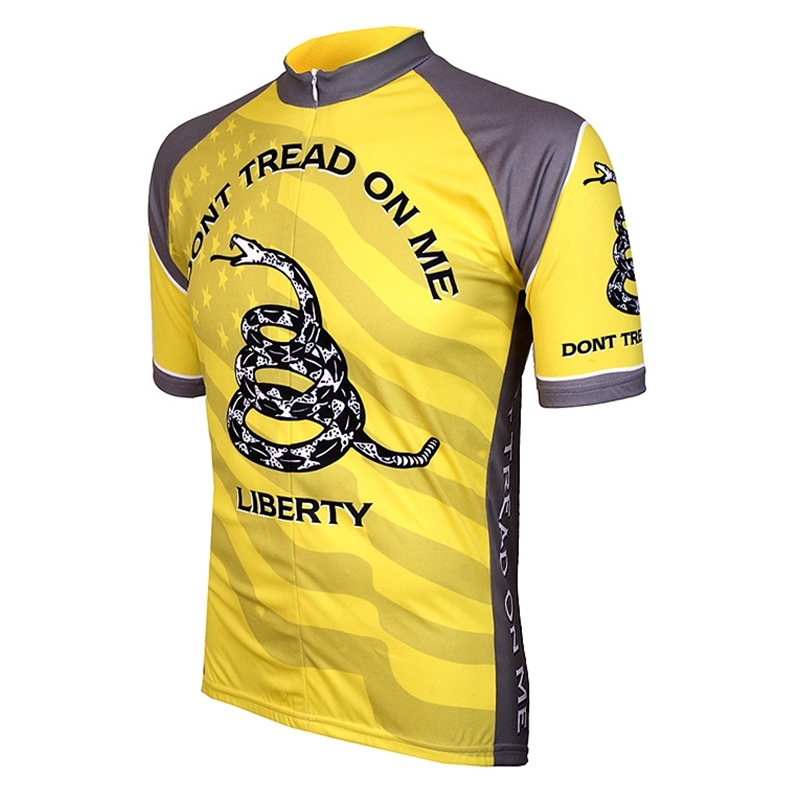 Dont Tread Jersey