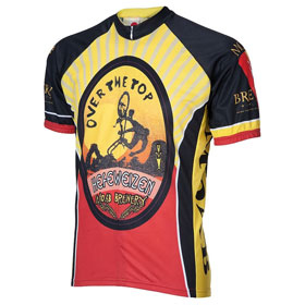 Moab Brewery Jersey